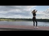 Jazz Funk / Дарья Звонова / Интонация - просто вдохнуть