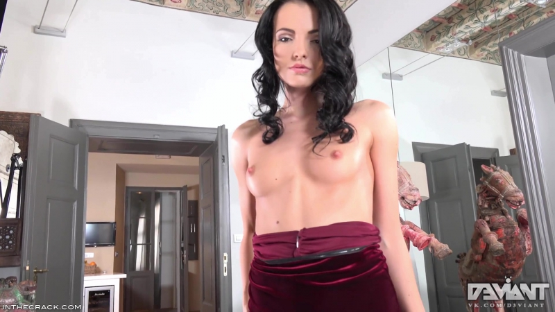 Sapphira Hot Sexy Latina Slut Red Dress Big Ass Tits Nude Секси Латиночка в Красном Платье Стриптиз Сочная Попка Сиськи Анал Ню