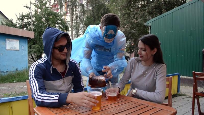 Найкращий тематичний швединг, ФАВ-2018