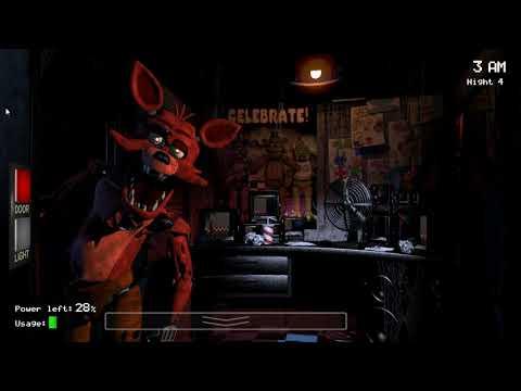 8Bit: Five Nights at Freddy's [Баги, приколы, фейлы]
