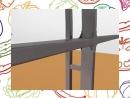 Покрытие из поликарбоната толщиной 0 4 см с УФ защитой Тепличные конструкции Москва