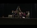 Репетиция Питера Пена 1 часть
