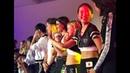 Now United - Full performance at the Rexona Dance Studio (Brazil)