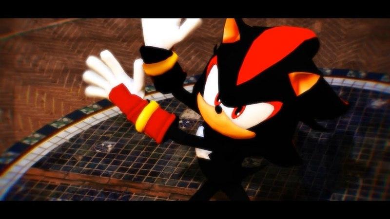 【MMD    SONIC】Boom Clap