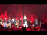 Justin Timberlake - My Love (Live @ Roundhouse)