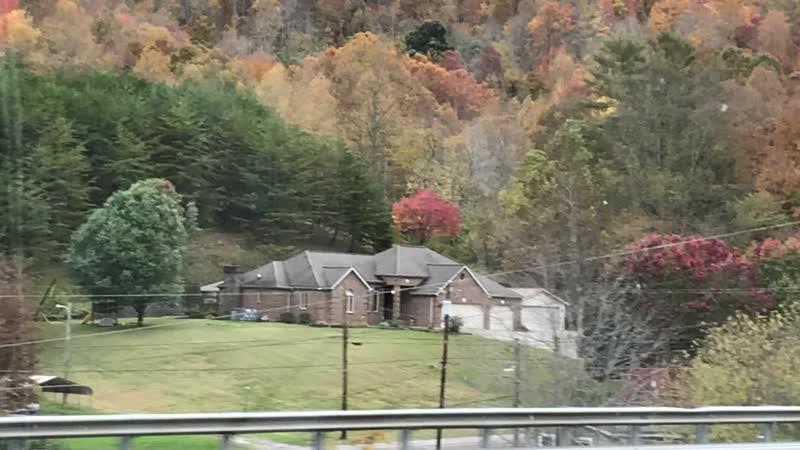 03_Осень в горах_Kentucky