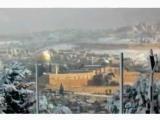 Лариса Крылова - В Иерусалиме первый снег(А.Карелин-Б.Окуджава)