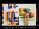 Карандаши цветные художественные KOH I NOOR Progresso 7 1 мм в лаке без дерева
