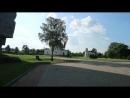 Велопрогулка по Брестской Крепости
