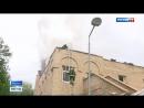 Вести-Москва • Рядом с метро Маяковская загорелся детский сад