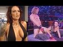 WWE Edge and Lita and kane vs matt hardy love story