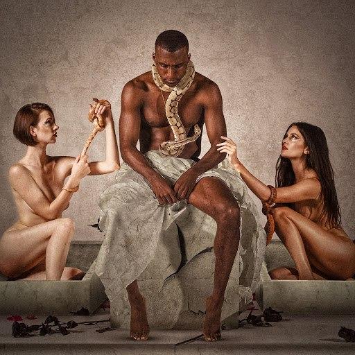 Hopsin альбом No Shame