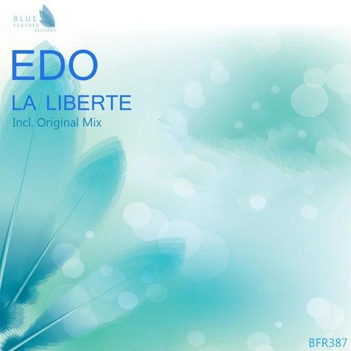 Edo альбом La Liberte