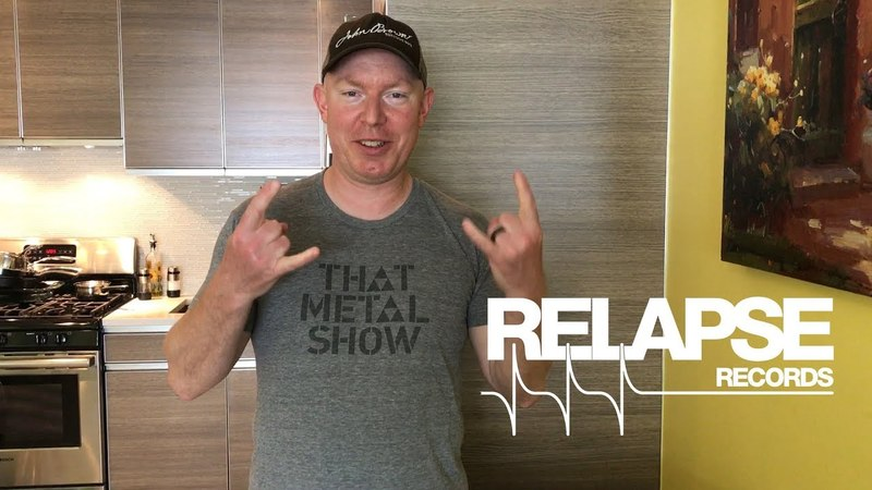 CONTROL DENIED - Richard Christy 'The Fragile Art of Existence' Unboxing