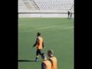 Messi being Messi
