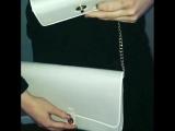 Девчата !Кто хочет такую сумку клатч на цепочке , почти даром всего за 199рублей ??Классная ,удобная,вместительная )??? Пишите в