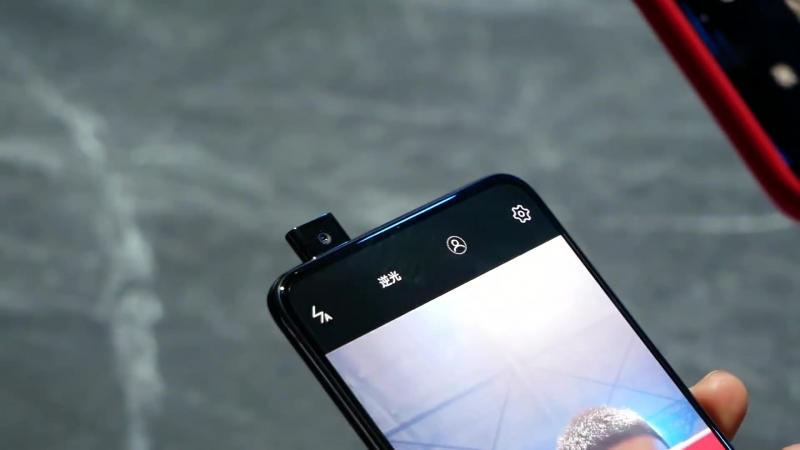 Быстрый обзор ¦ смартфон Vivo NEX