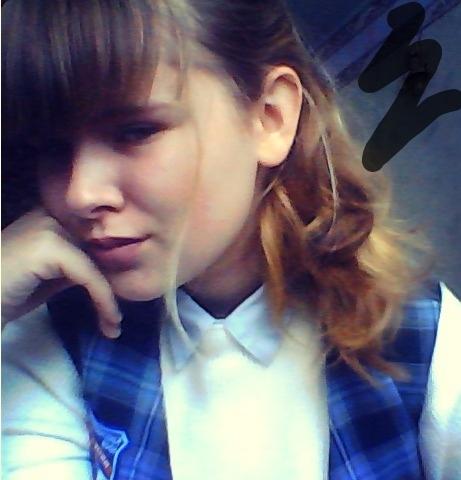 Anna, 16, Abinsk