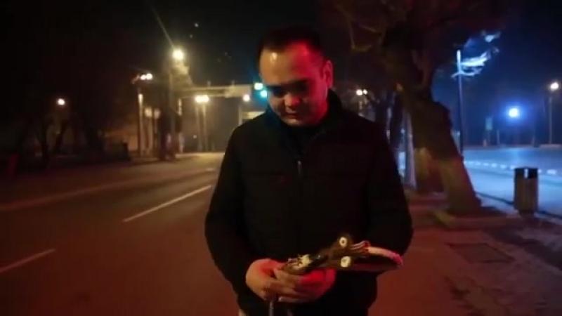 ЖАН АХМАДИЕВ жезөкшелерді сабады жез қамшы жобасы