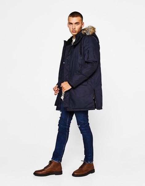 Пальто <i>xplorer</i>
