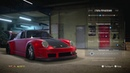 Need for Speed™ 2015 - PS4 - Gamepad - Porsche 911 Carrera RSR 2.8 - Time Attack Setup