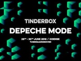 Depeche Mode live Tinderbox, Odense 2862018 - full show