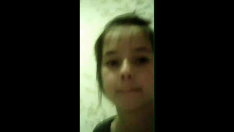 Ангелина Мурсалимова - Live