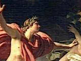 Какая старая история... Орфей полюбил Эвридику.