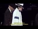 Michael Jackson - Smooth Criminal LIVE - Legendado HD