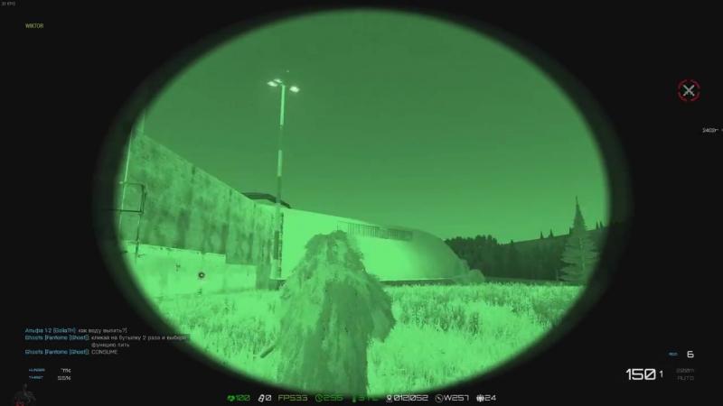 [ZoDIaK Exile ARMA 3] Уничтожение BM - 21 ГРАД