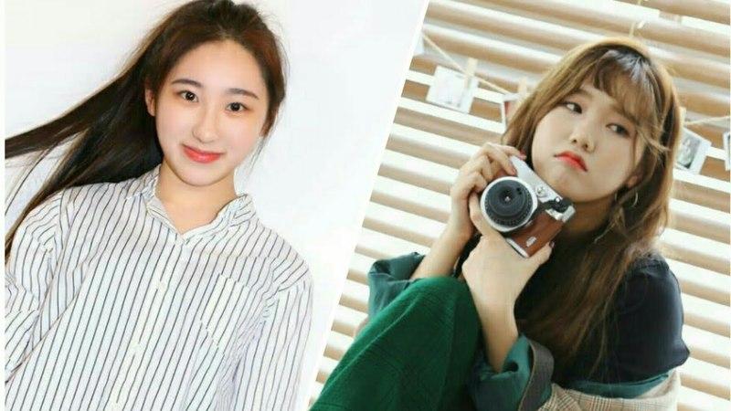 [FOCUS] WM ENTERTAINMENT GIRL TRAINEE CHAEYEON MIMI' OH MY GIRL SPECIAL STAGE (SUNMI - GASHINA)