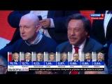Выборы 2018. Борщевая  заправка, порно звезда, гомосексуалисты!)))
