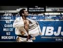 LUCAS LEITE - Half Guard Master - BJJ Highlights [HELLO JAPAN]