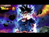 Dragon Ball Super OST - Official Clash Of Gods_The Final Death-Match
