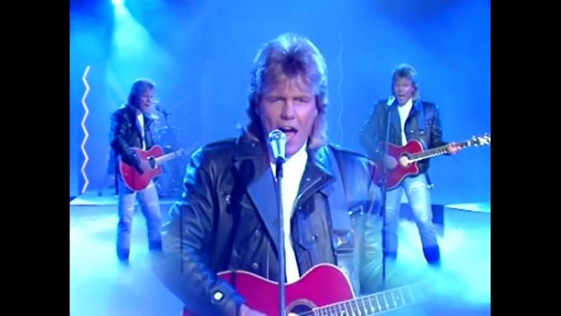 Blue System - Under My Skin (ZDF Hitparade 14.12.1988) (VOD)