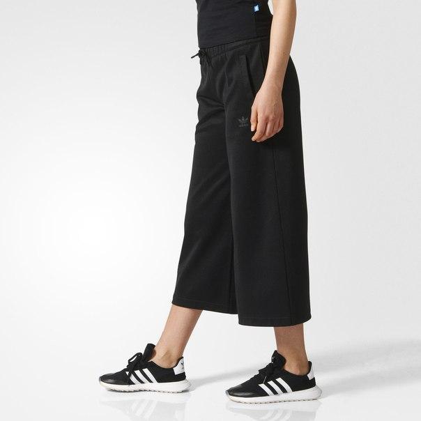 Укороченные брюки Brklyn Heights