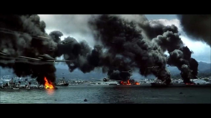 What Ive Done - Pearl Harbor
