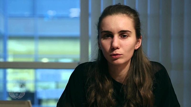 Ольга Дегтярева. Мотивация к изучению иностранных языков