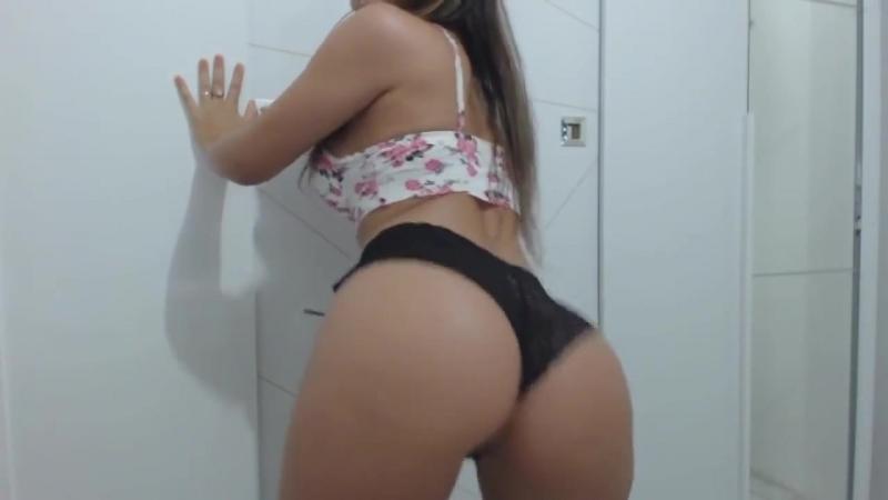 Morena Delicia горячая молодая соска и шикарная упругая большая жопа как орех, домашнее любительское секс вебкам тверк не порно