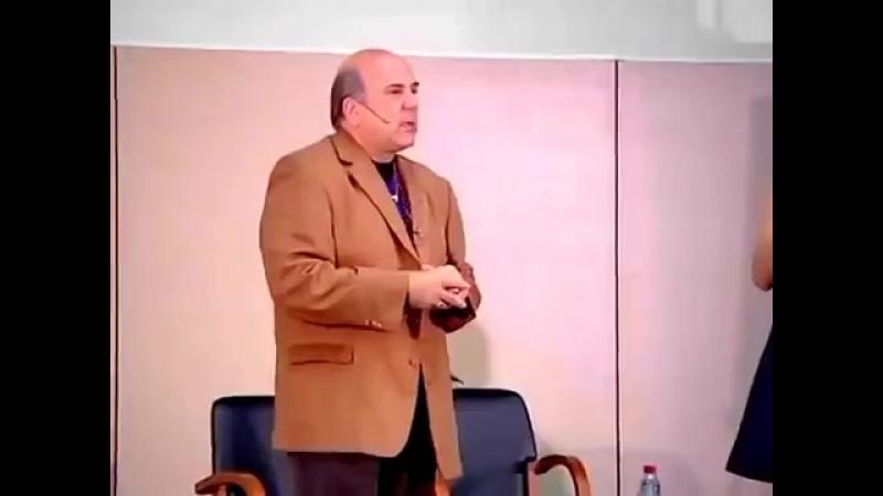 Секрет притяжения Практика Джо Витале в Москве