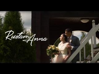 Wedding preview R+A