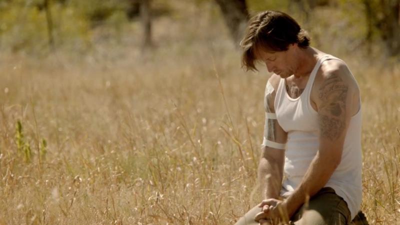 Дорога надежды - Abel`s Field (2012)