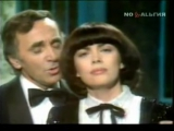Мирей Матье и Шарль Азнавур - Вечная любовь