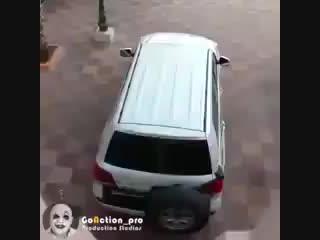 Когда едешь на кипишь