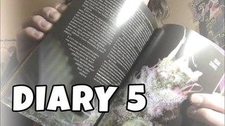 DIARY 5 | BASIC DAYS