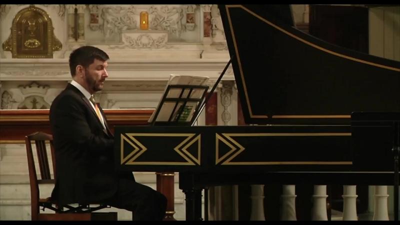 Jean-Philippe Rameau - L'Entretien des Muses [Pièces de clavecin avec une méthode] - Luc Beauséjour, clavecin