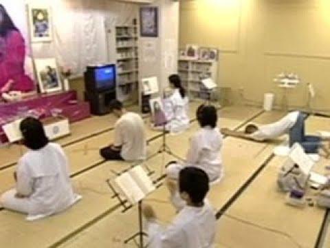 Японские власти решают кому отдать прах главаря Аум Синрике Вести 24