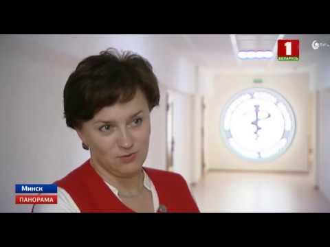 Белорусские хирурги выполнили пересадку печени 7-месячному малышу. Панорама
