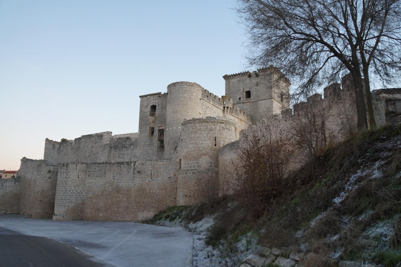 Замок Портилло
