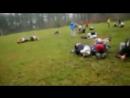 2013 год Мол Варяг Ярославль vs мол Славия кб Владимир 15x15 4 минуты победа Славии
